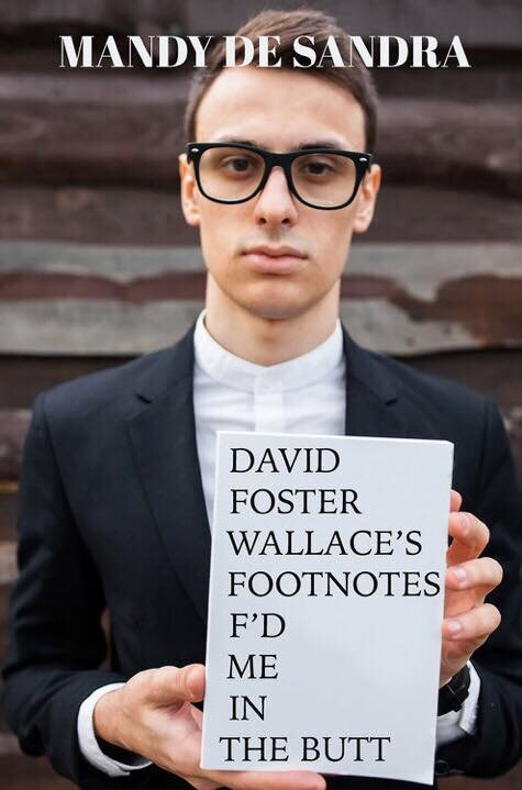 This most important short story collection of the 21st century. - David Foster Wallace's Footnotes F'D Me In The Butt is a story of love, embracing sexy brains in all forms & sizes, & self-realization, complete with footnotes. The stories in this collection are full of humanity, Gnostic Enlightenment, & can very well lead to Spiritual Singularity.