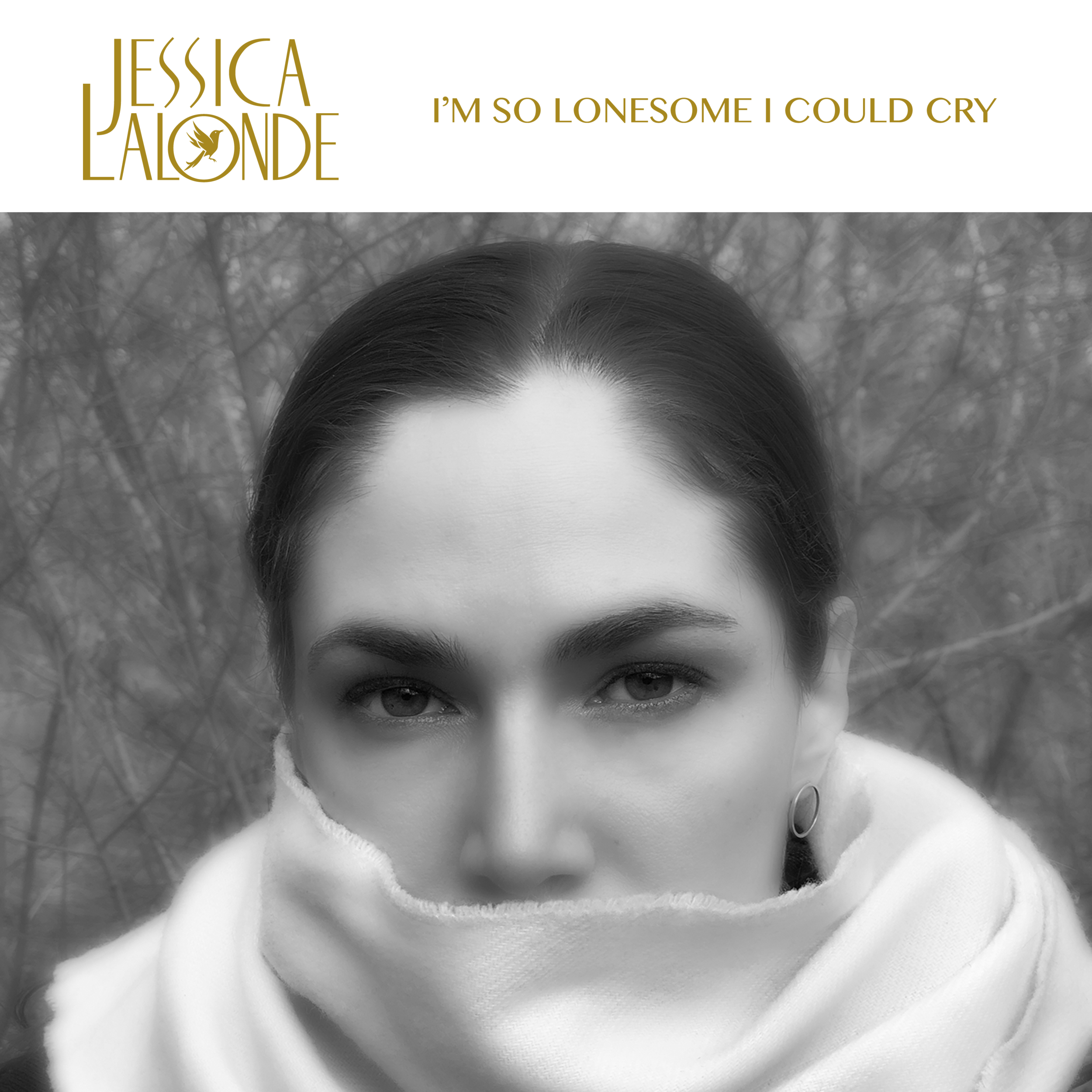 I'm So Lonesome I Could Cry - Single Cover - Final.png