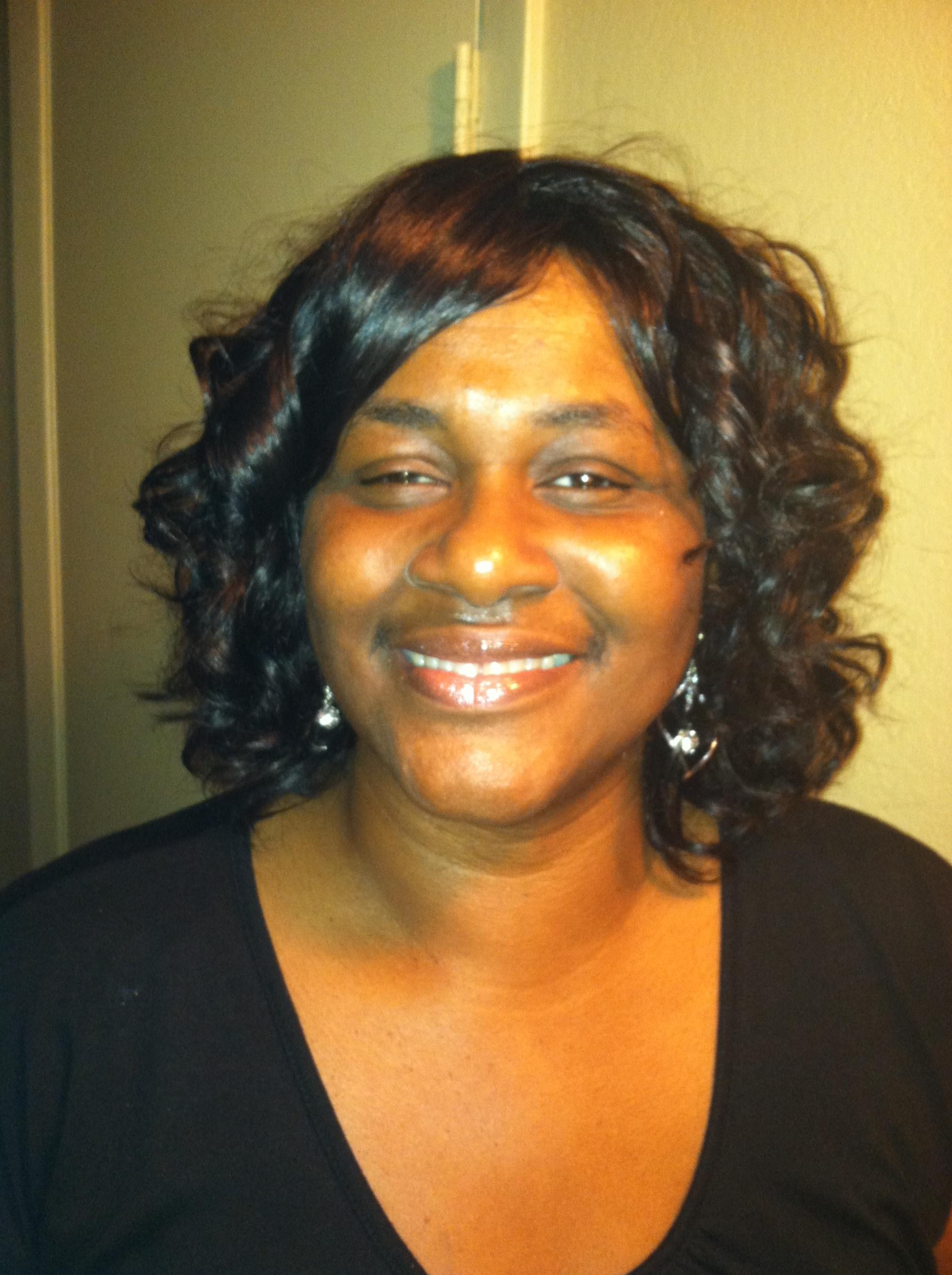 Cassandra Oakes - President/CEO