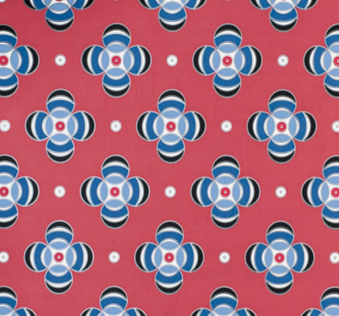 Wallpaper (Designed for Serena & Lily)