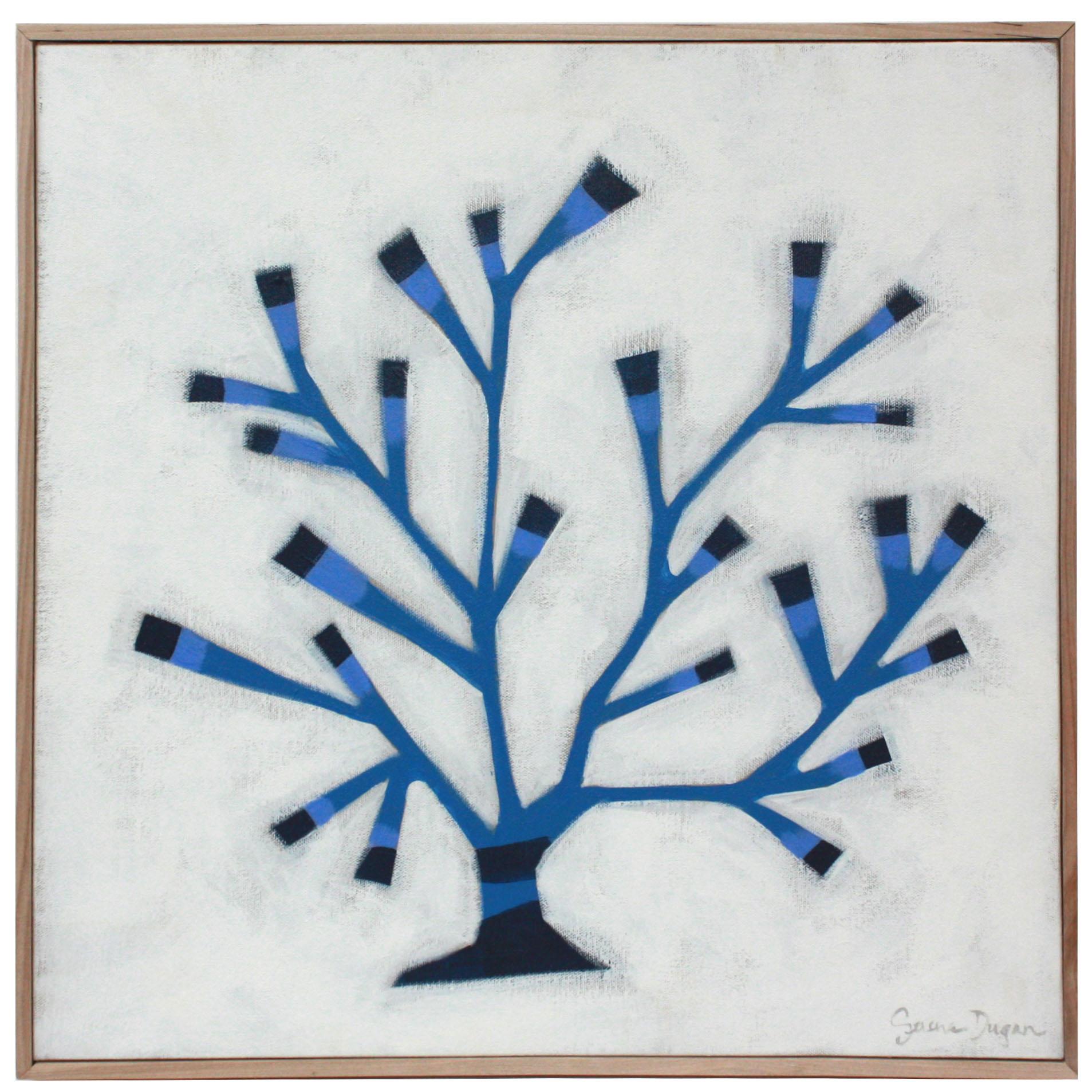 PLANTE MARINE - NO. 14  Sold