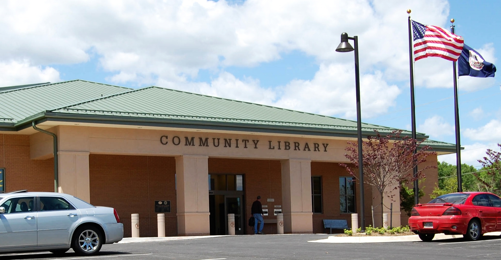 Farmville-Prince Edward Community Library #library#norfolk#children#technology#information#books