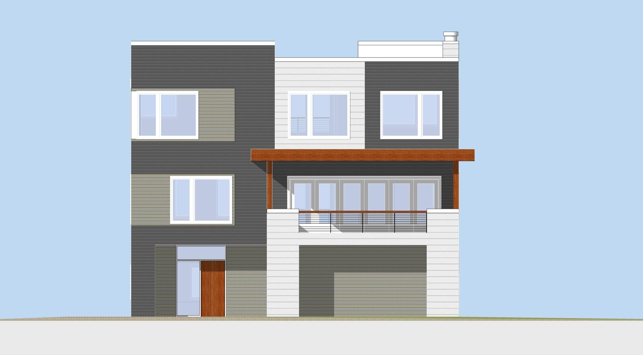 sedel residence-front elev.jpg