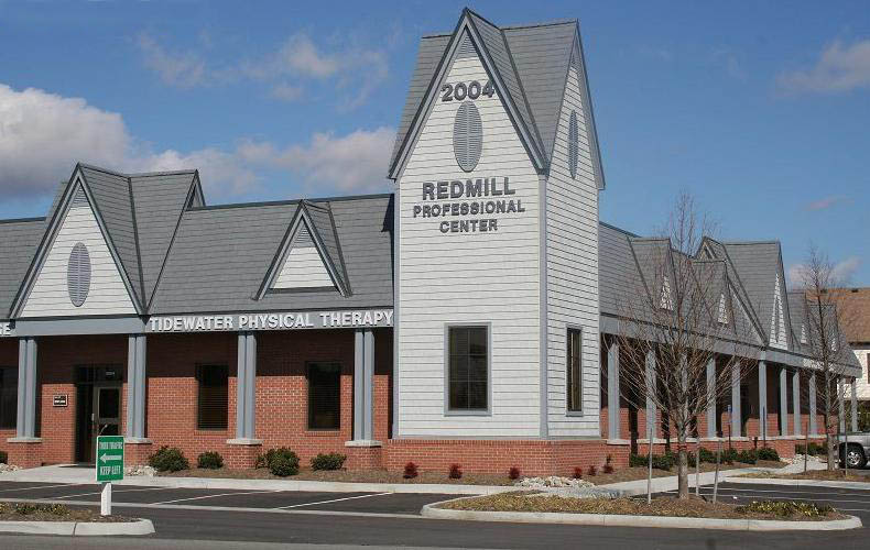 Redmill Proffesional Center #office#medicaloffice#medicine#business#officespace#business#VirginiaBeach