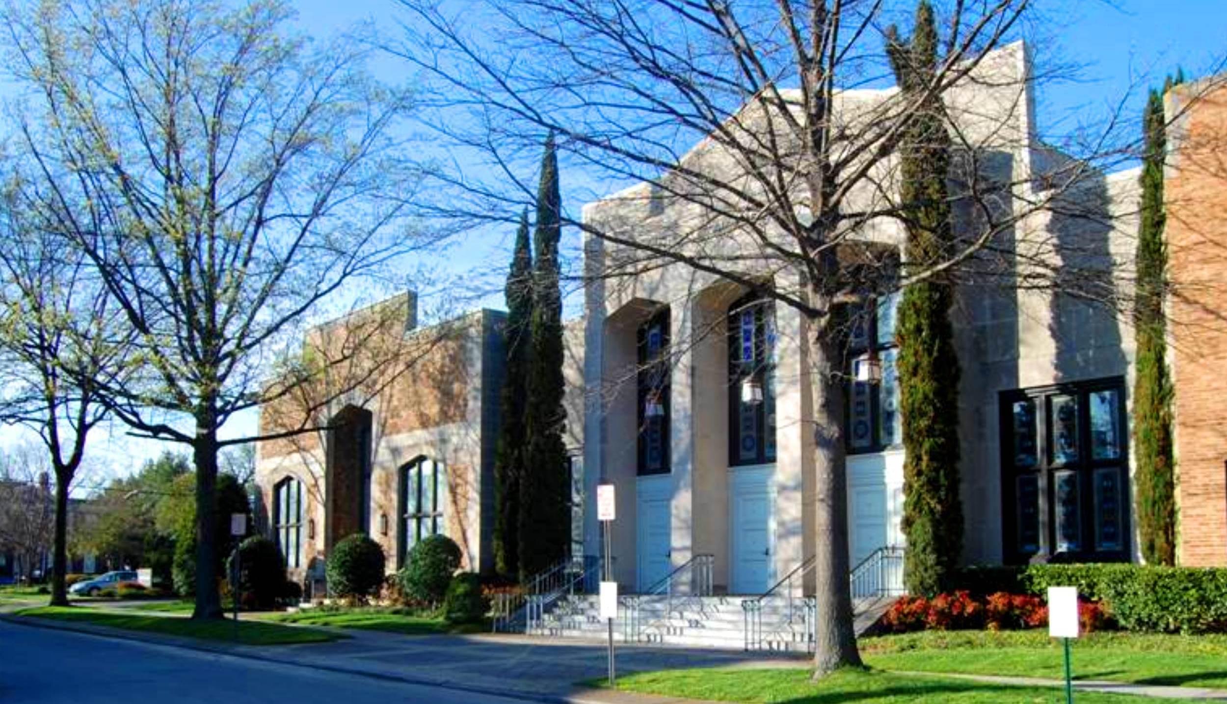 Beth El Temple church#temple#renovation#sanctuary#worship#synagogue#architect
