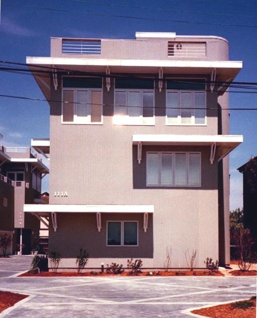 Deco Duplexes #residence#home#homebuilder#virginiabeach#architect#architecture#vacation#duplexes#Virginia Beach#sanctuary