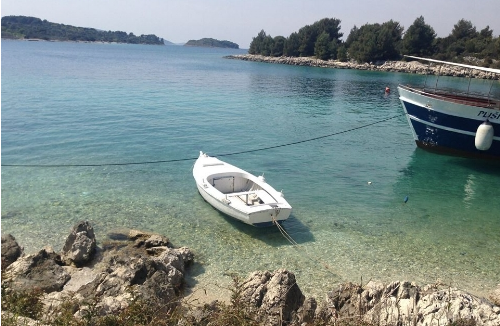 """Croatia: A Love Letter  """"So thank you again, for making me believe in life, love, and beauty- but not physical beauty. The kind of beauty that can only be found from within, that was found in your culture and in your atmosphere.""""   READ MORE"""