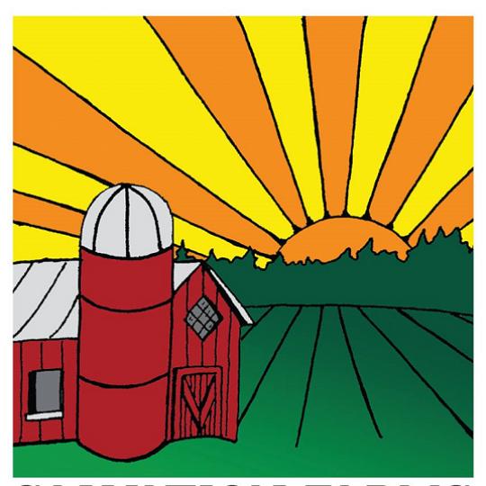 Salvation Farms -