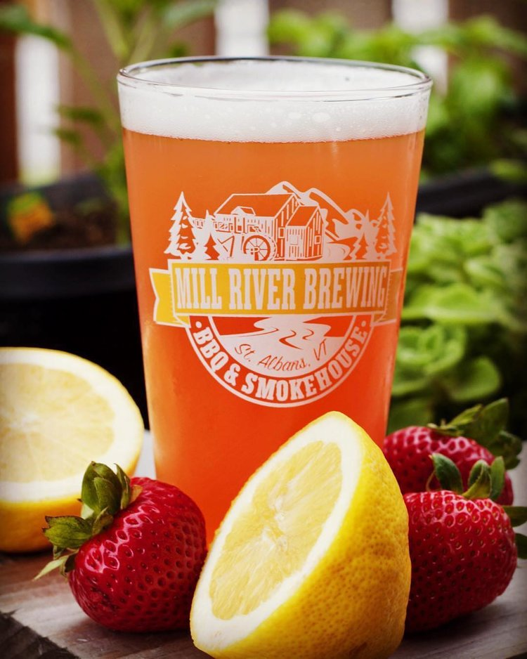 SUMMER SHANDY IS HERE - As you may have seen in our last brews news our Summer Shandy is ready to pour! This beer seems to be a favorite among most with it's not too sweet but still fruity taste.