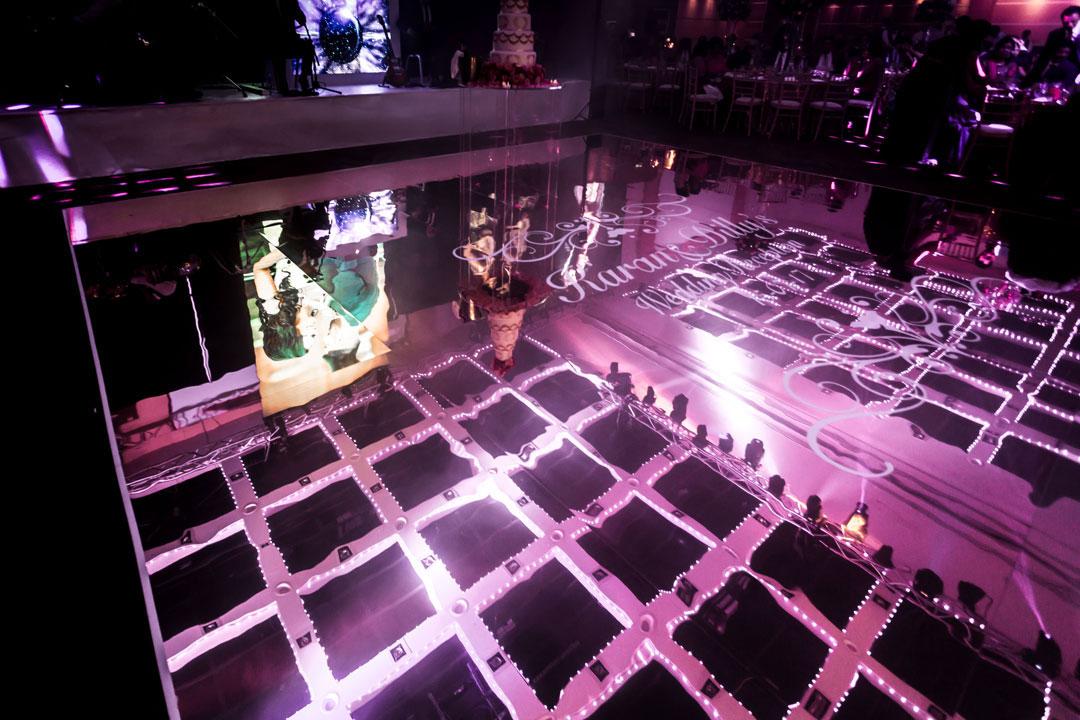 DANCE FLOORS - coming soon