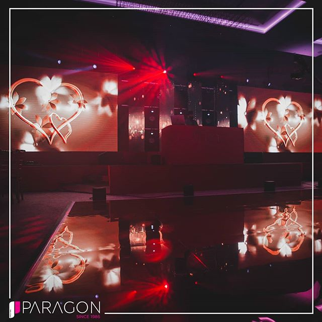 Have your first dance on our stunning mirrored dance floor reflecting our Bespoke LED Wall show from Paragon! With many different sizes and styles to choose from we can customise your dance floor to match your event theme!  Get in contact today and have a first dance to remember!  T - 02086069636 E - info@paragonroadshow.com  www.paragonroadshow.com  Tried || Trusted || Inspired - - - - - - - - #asianweddings #Indianweddings #bride #groom #love #firstdance #dancefloor #reflection #ledscreen #weddingday #bigday #Married #reception #indiandj #asiana #dj #Lighting #instadaily #photooftheday #suppliers #create #events #destinationweddings