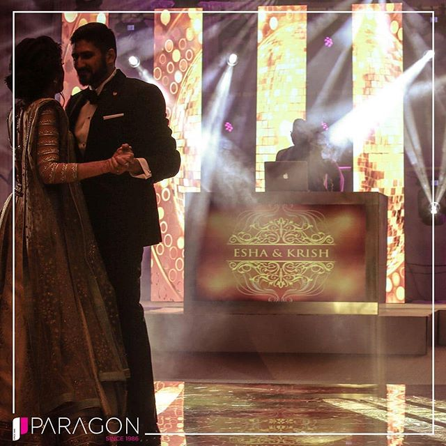 It's a moment never to forget, your first dance as a married couple!  T: 02086069636 E: info@paragonroadshow.com www.paragonroadshow.com  Tried || Trusted || Inspired - - - -  #weddingdays #destinationweddings #indianwedding #lighting #exhibitions #superday #events #bespoke #indianwedding #capture #dancefloor #brides #happiness #instaparty #firstdance #couple #love #dance #romantic #Married #weddingdance #asianbridal #groom #brideandgroom
