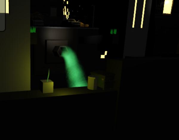 Image of Trashcan Loops in Development