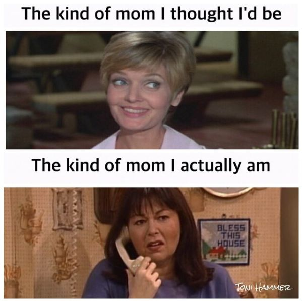 The sorry not sorry truth about mom shaming. #motherhood #momlife #socialmedia #momshaming