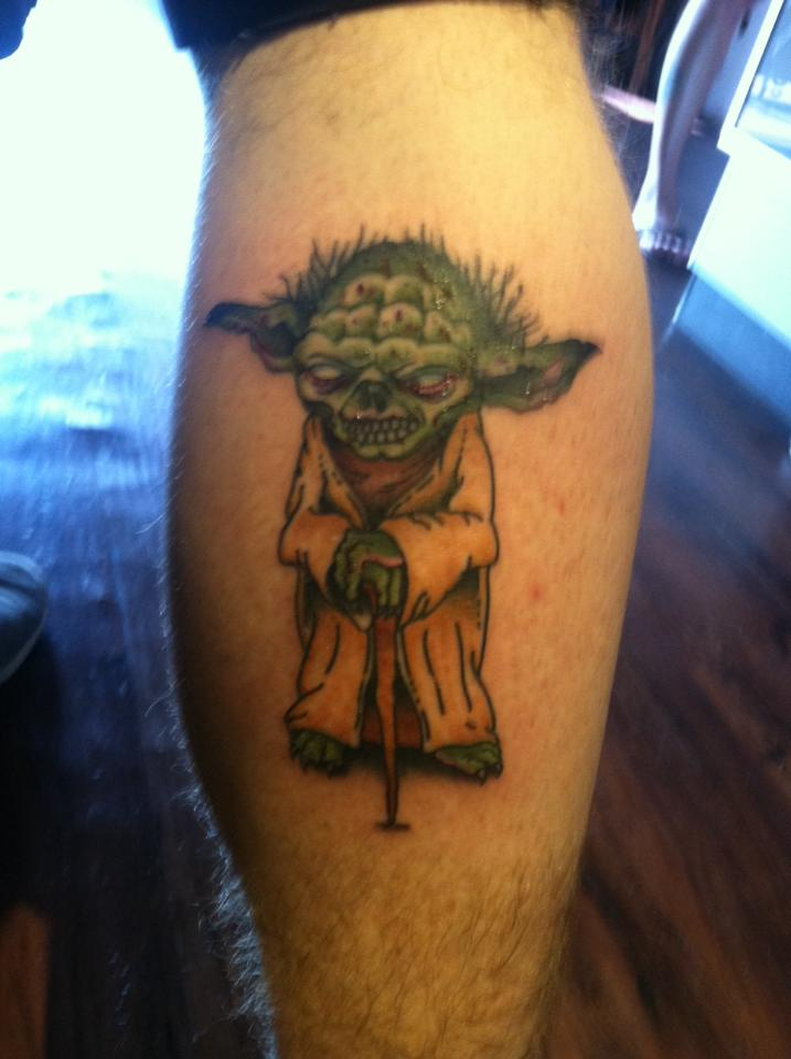 How to get an amazing tattoo! #tattoo #tattoos #museink #disneytattoo #disneytattoos #starwarstattoo