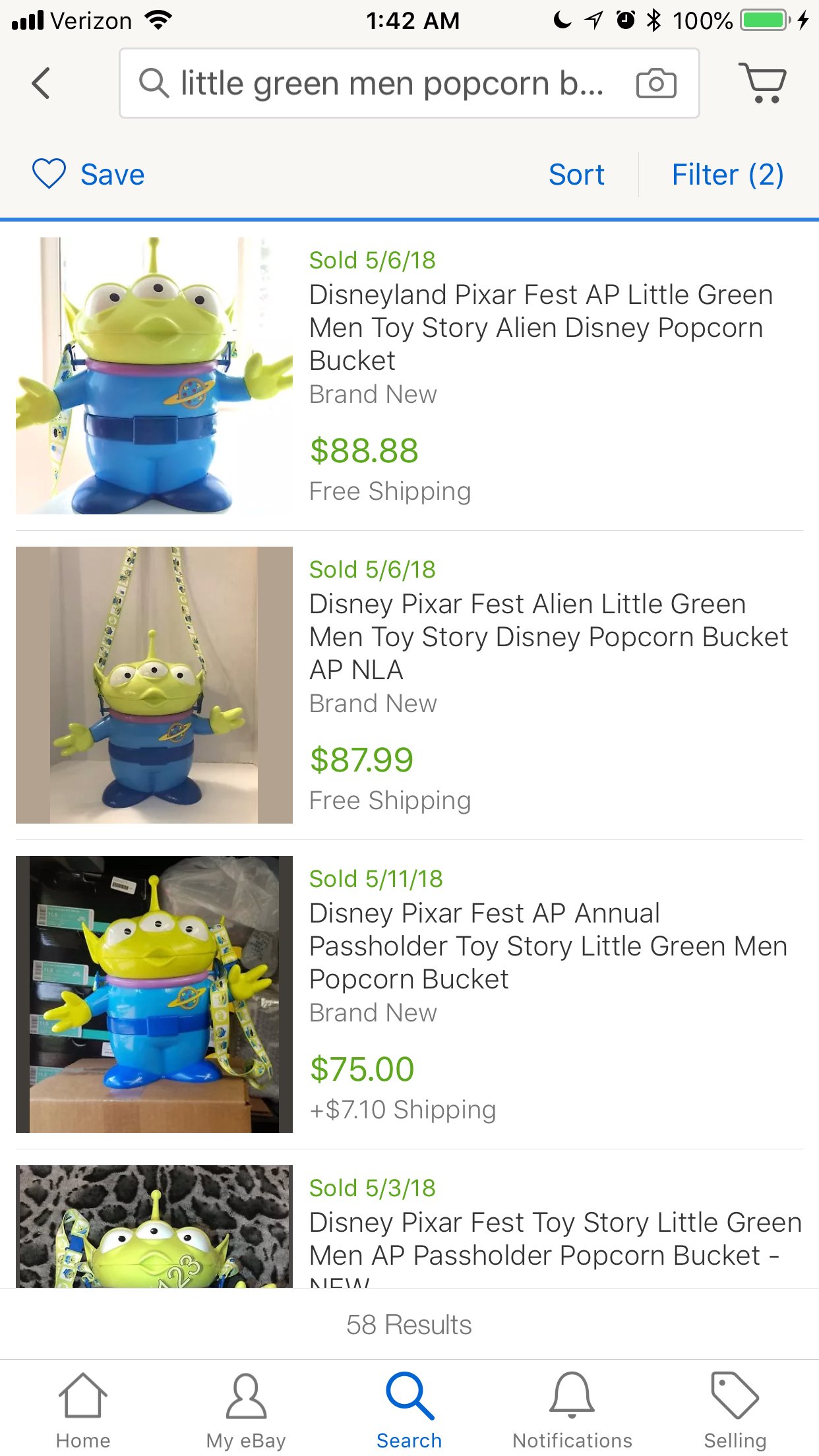 How Disney Re-Sellers rip you off! #Disneyland #WaltDisneyWorld #DisneyParksMerchandise #Disney