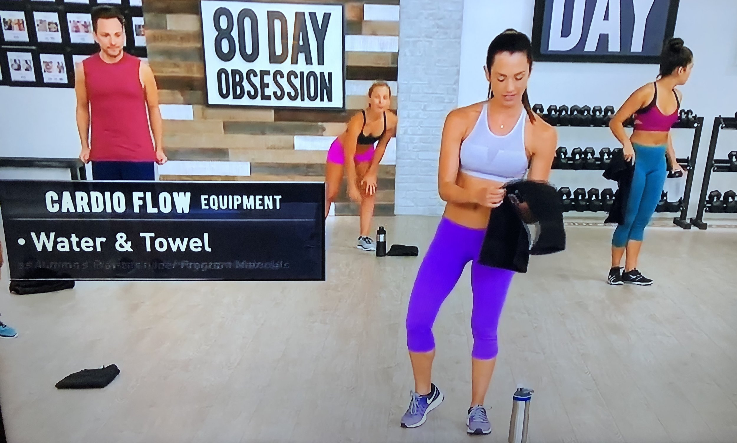 80 Day Obsession Pros And Cons. #80DayObsession #BeachBody #Exercise #Fitness #AutumCalabrese