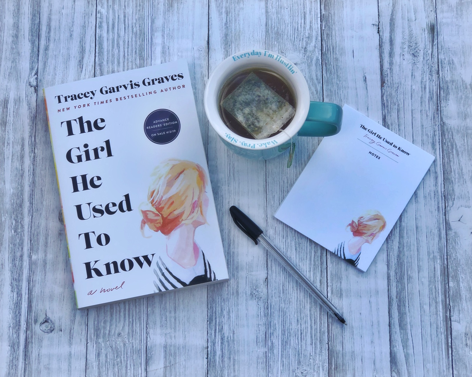 The Girl He Used to Know by Tracy Garvis Graves Review. #TheGirlHeUsedtoKnow  #TracyGarvisGraves #BookReview #SheSpeaks #StMartinsPress #ReadTheGirl #Ad