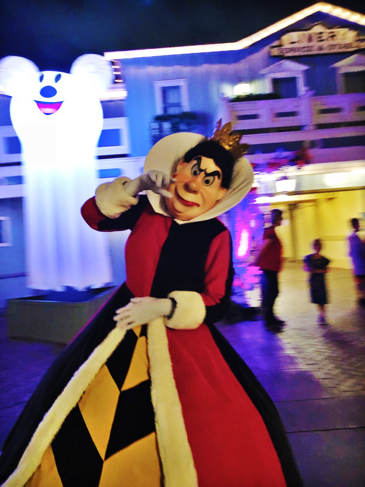 Five things to skip at Mickey's Halloween Party. #MickeysHalloweenParty2019 #MickeysHalloweenPartyDisneyland #Disneyland #Halloween #MickeysHalloweenParty #Disney #Travel