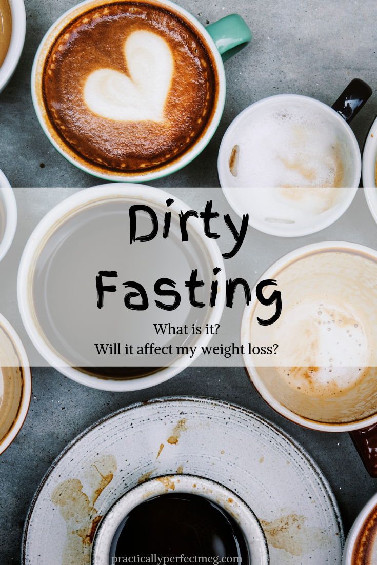 Dirty Fasting. #IntermittentFasting #WeightLoss #intermittentfastingketo #keto #PCOS  #intermittentfastingandcoffee