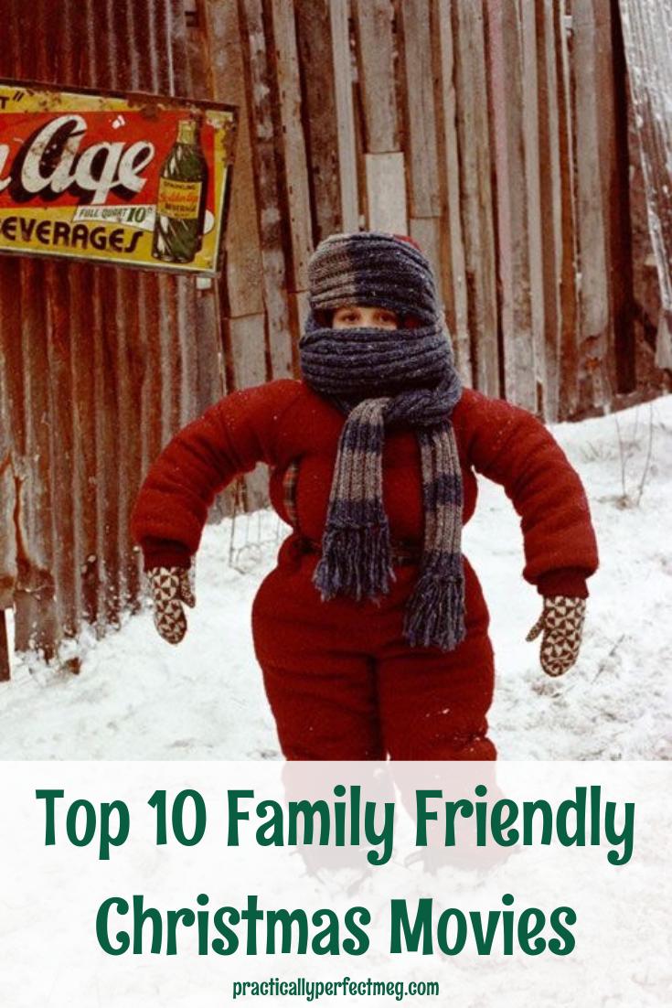 Top 10 Family Friendly Christmas Movies. #Christmas #ChristmasMovies #Family #ChristmasMovies2019 #ChristmasMoviesForKids #ChristmasMoviesOnNetflix