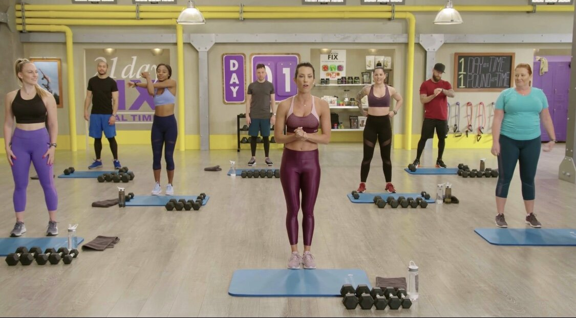 Best Beachbody On Demand Workouts To Do At Home Practically