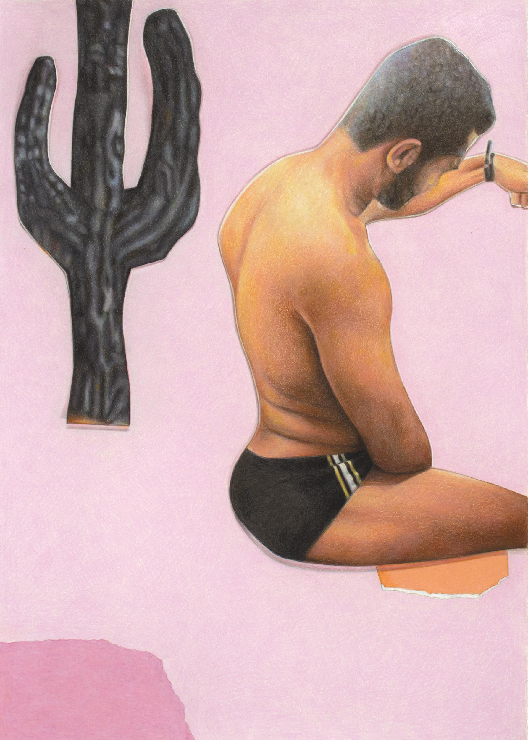 Untitled Pose (2)