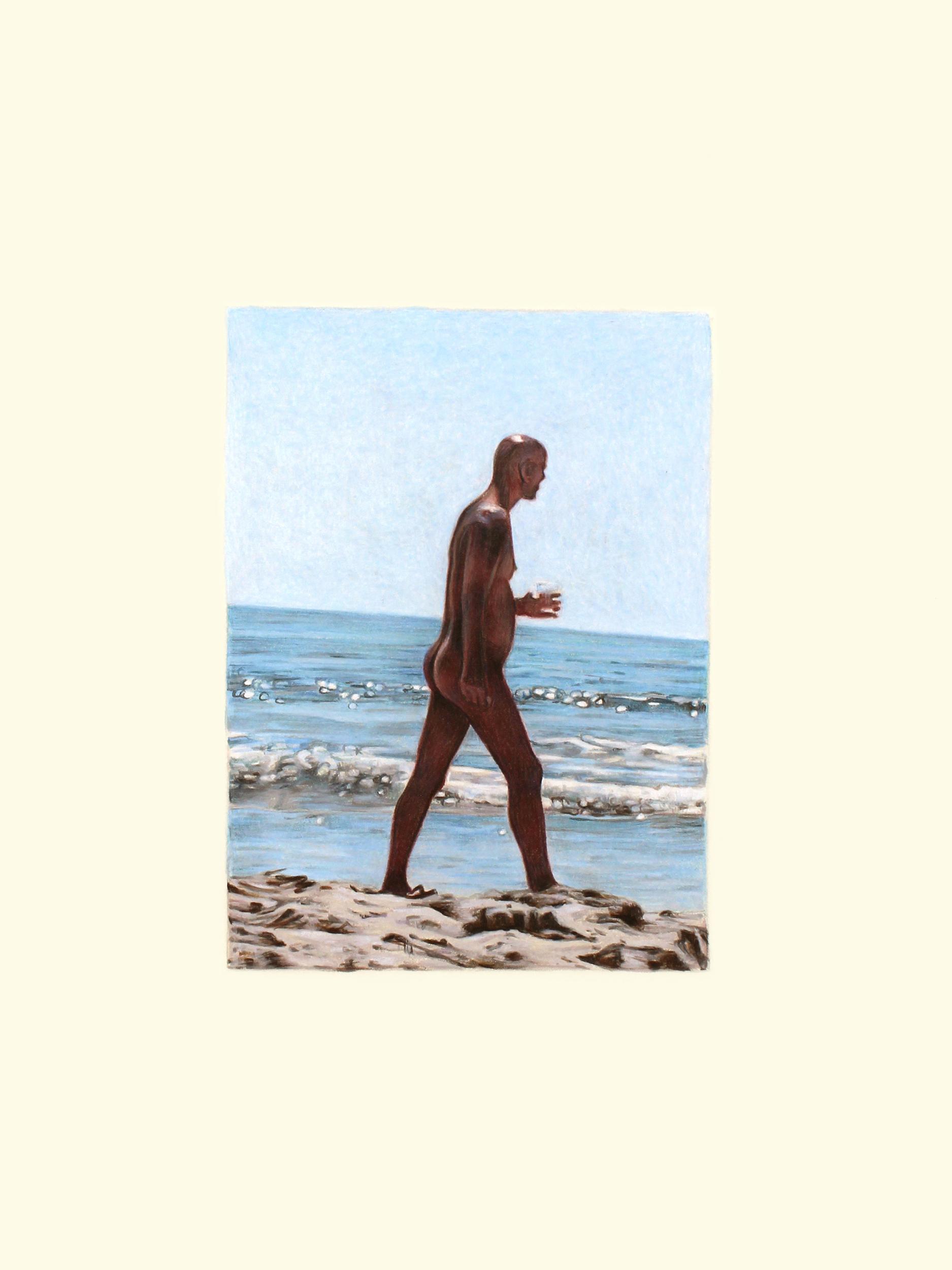 Beach walker 2