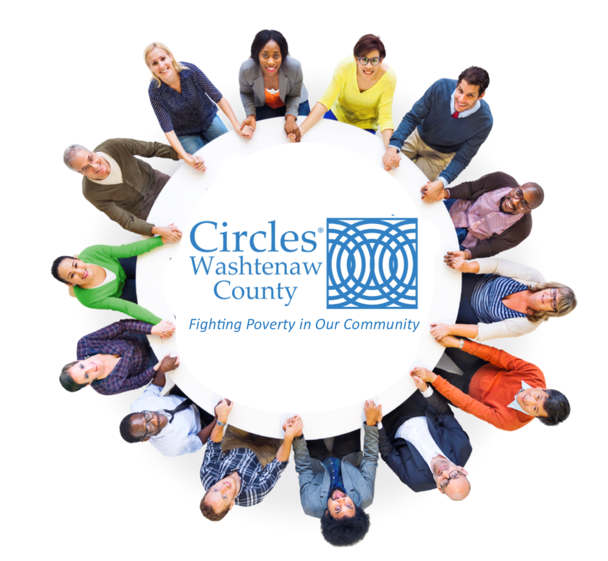 Circles of Washtenaw County