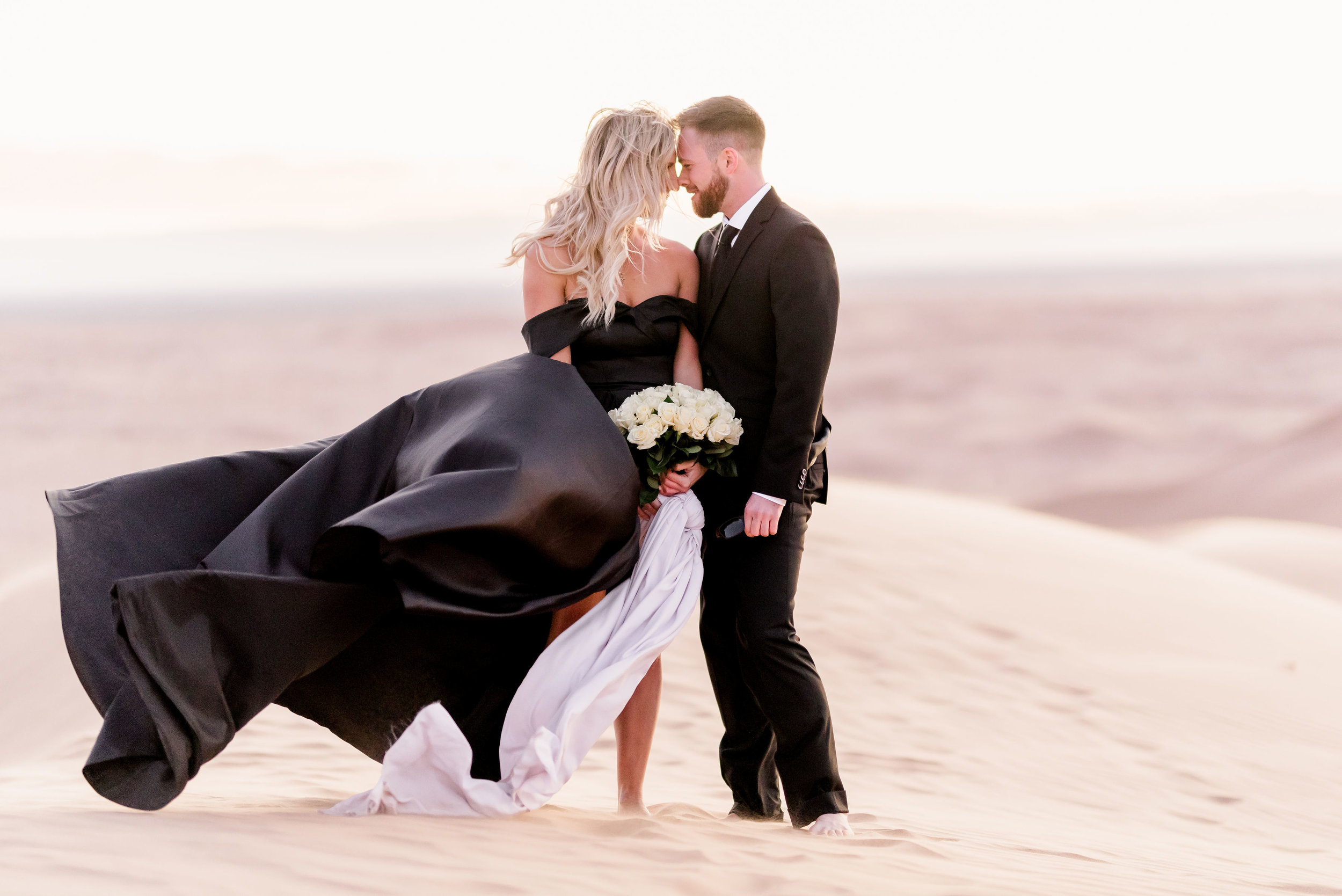 Ann Vestal Elopement Photographer