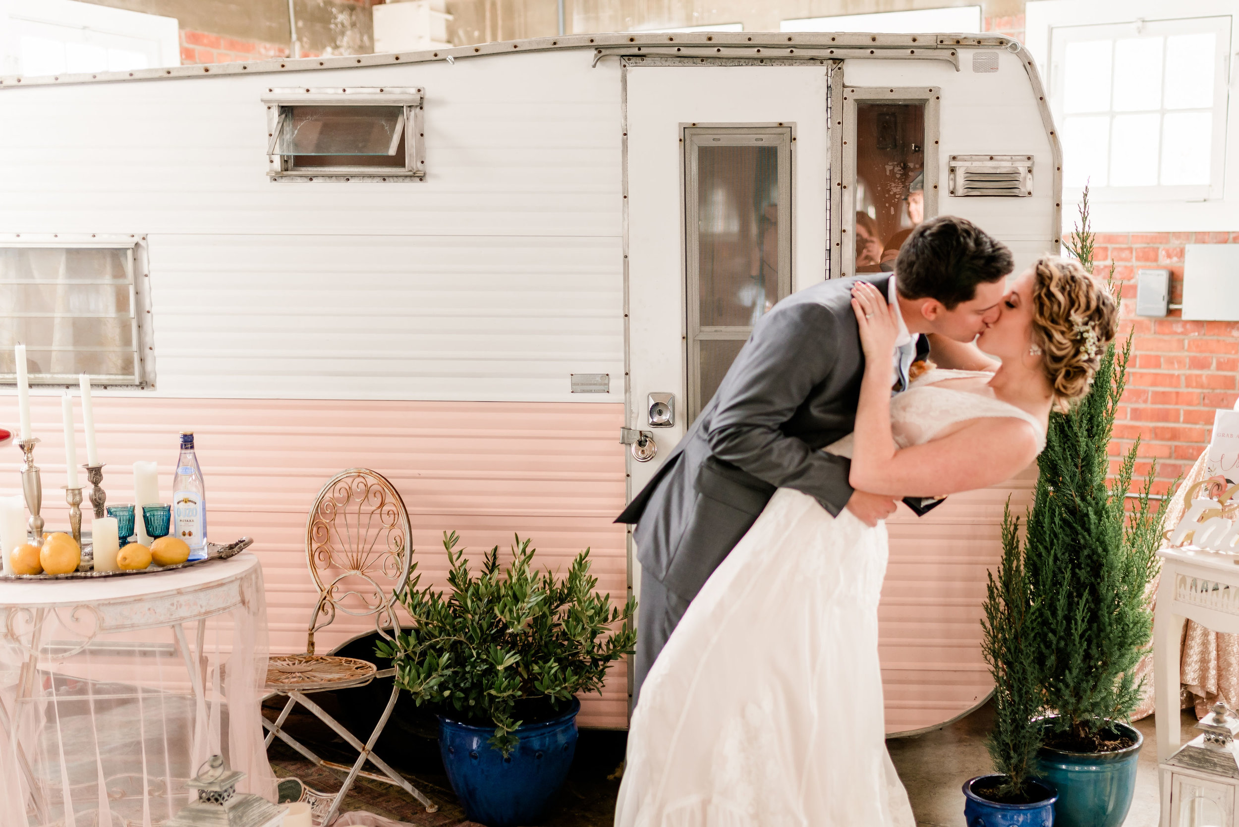 Ann Vestal Wilmington Wedding Photographer