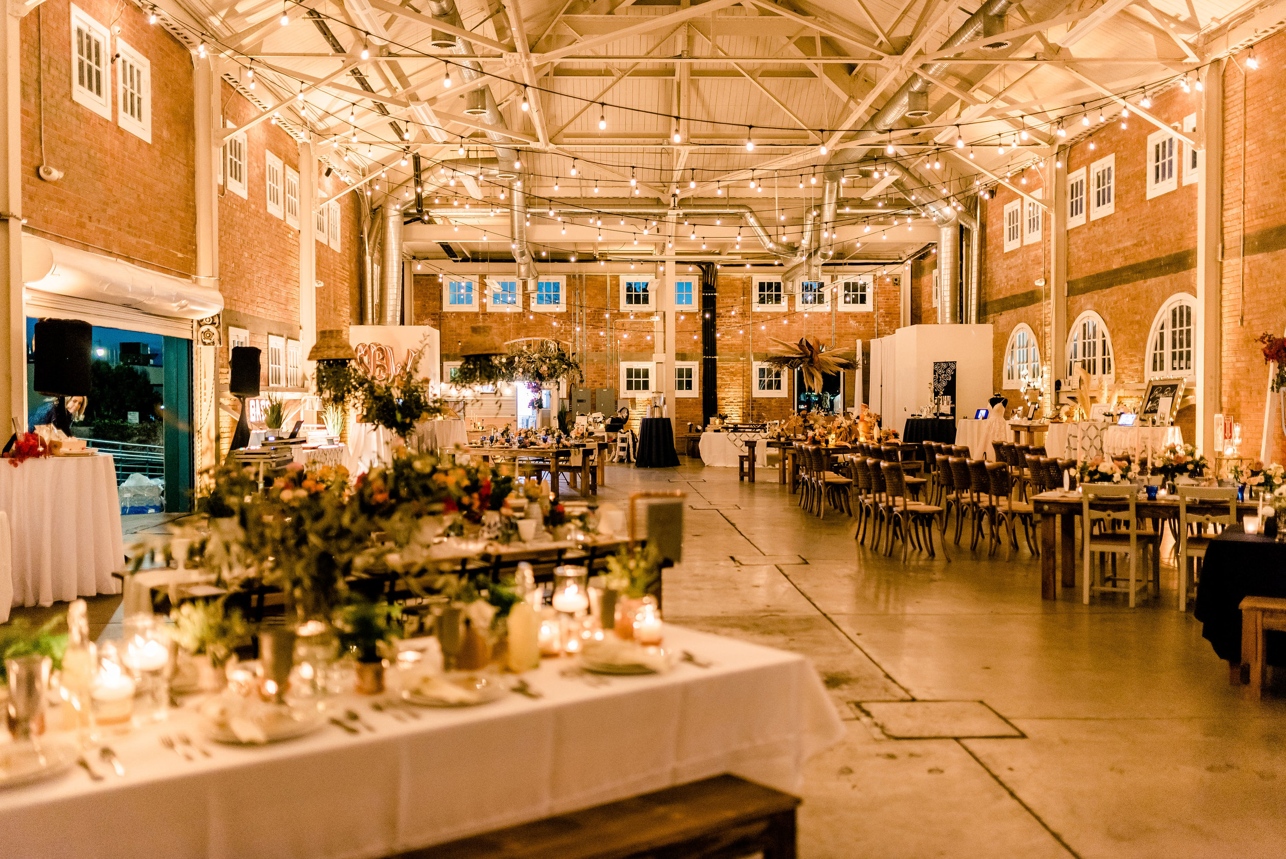 Ann Vestal Wilmington Wedding