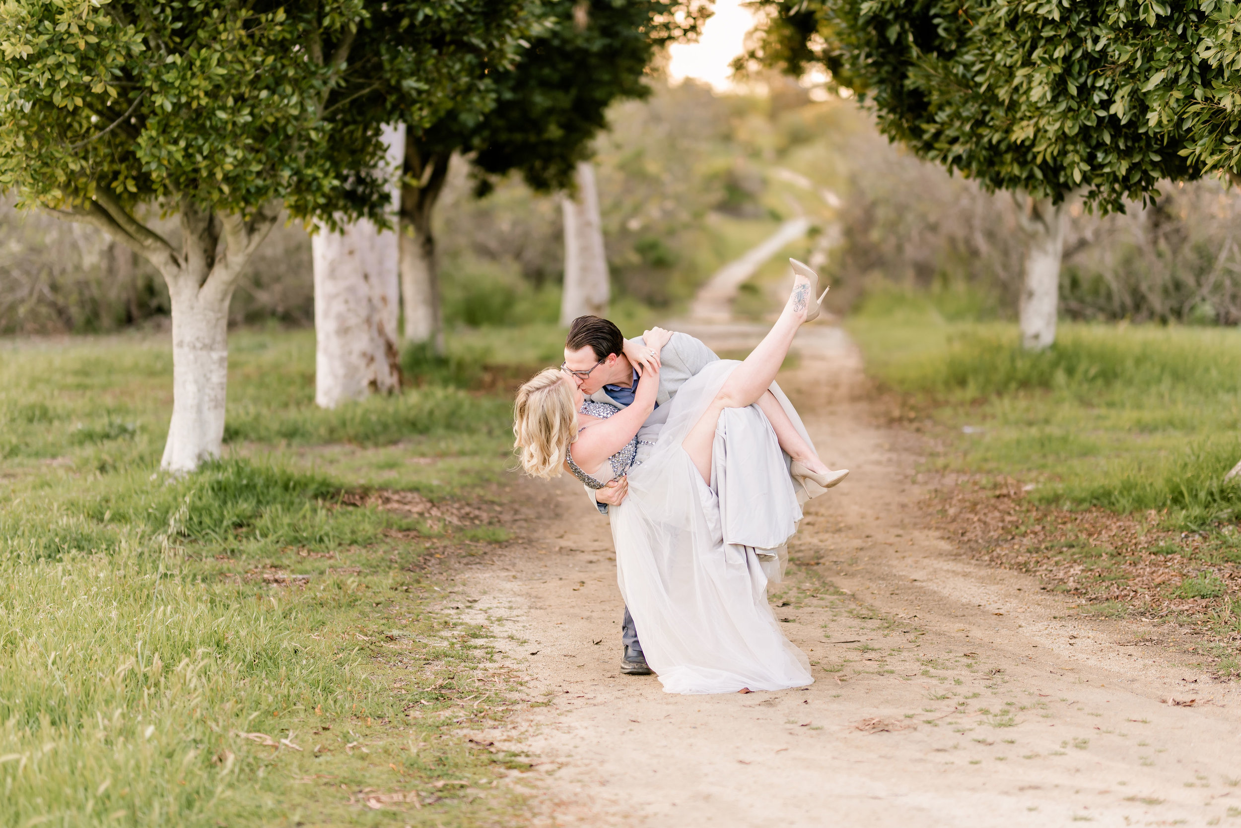 Ann Vestal San Diego Wedding Photographer