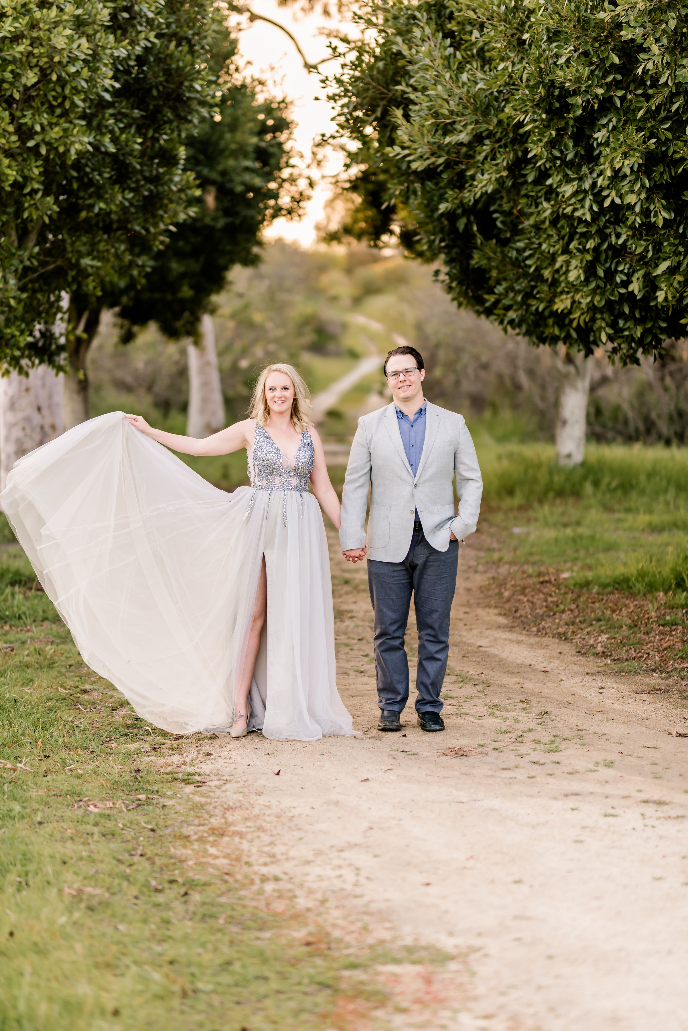 Ann Vestal Wedding and Elopement Photographer North Carolina