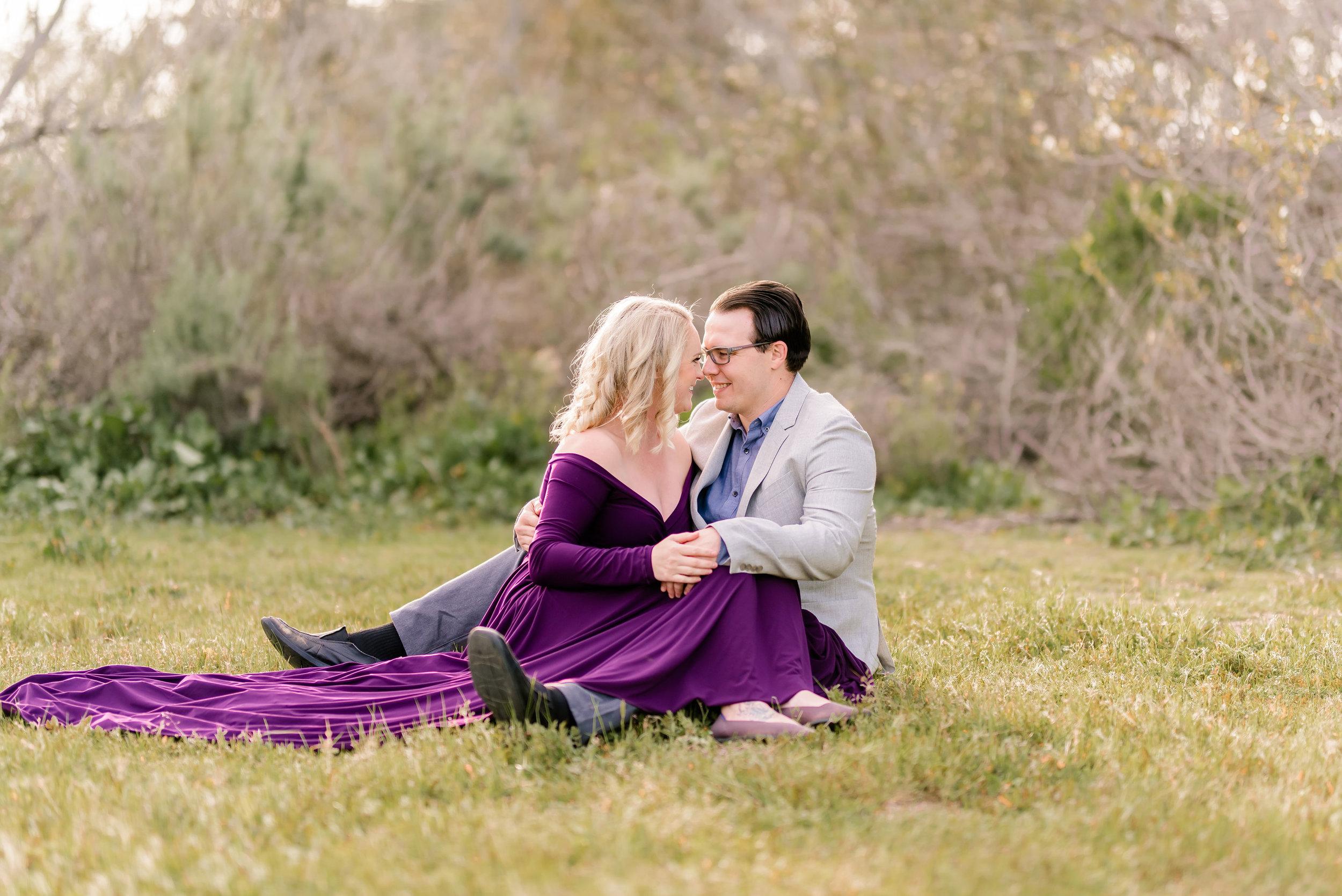 North Carolina Wedding Photographer Ann Vestal
