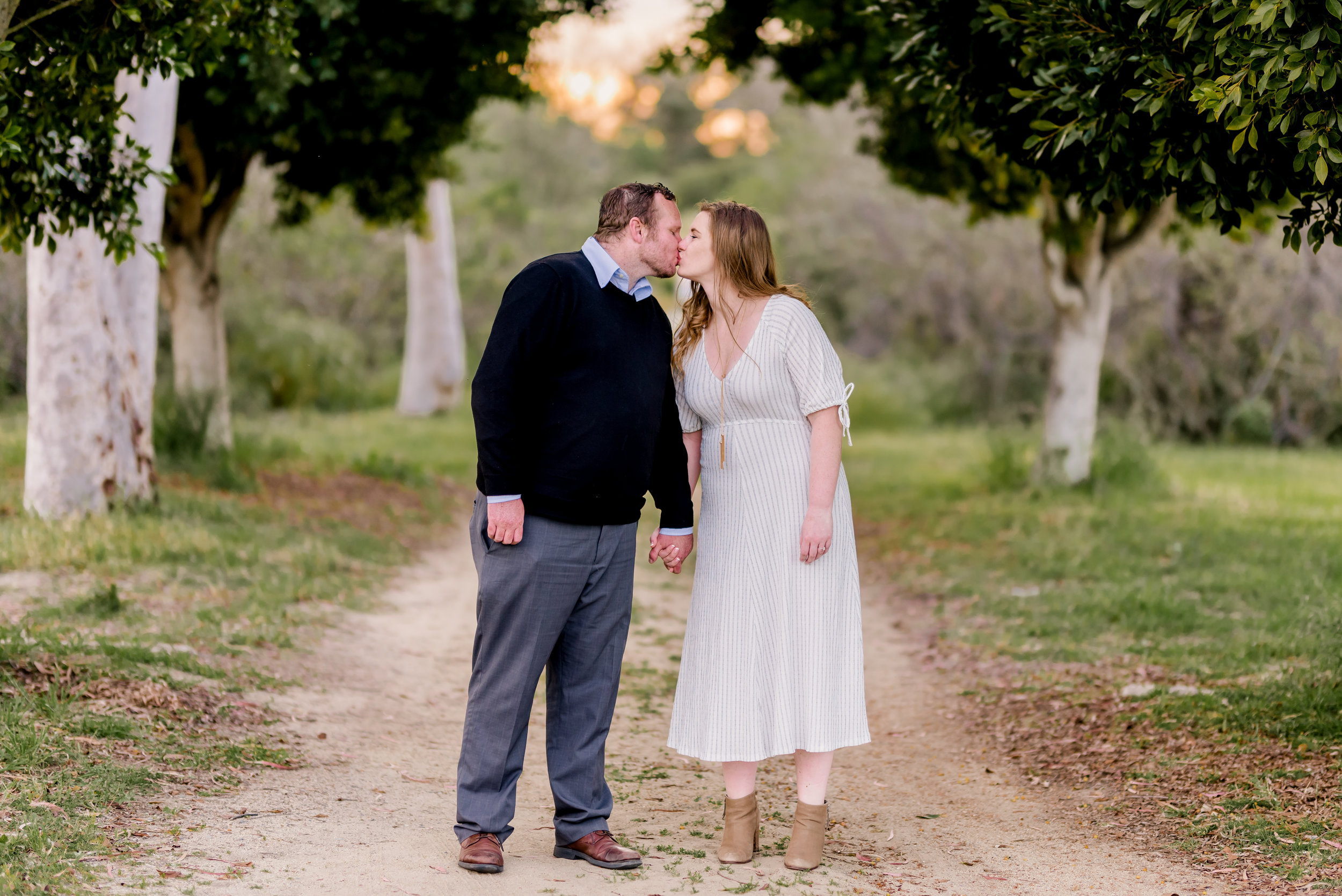 Ann Vestal Engagement Photographer