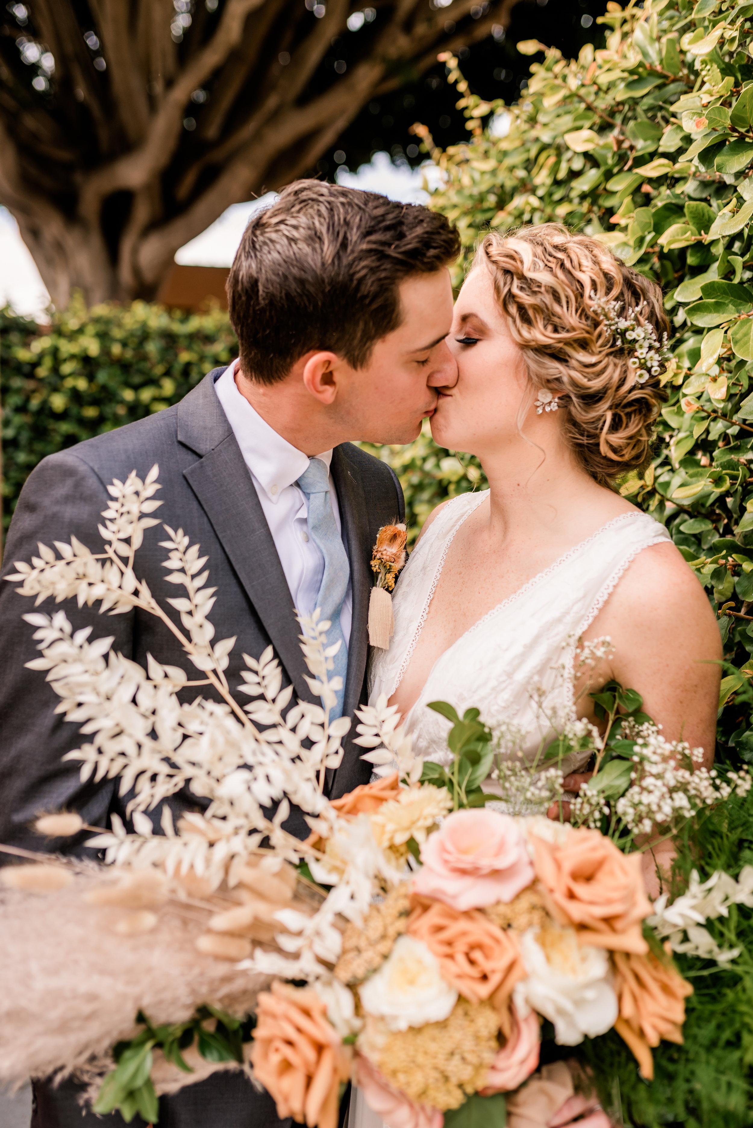 WEDDINGS + ELOPEMENTS