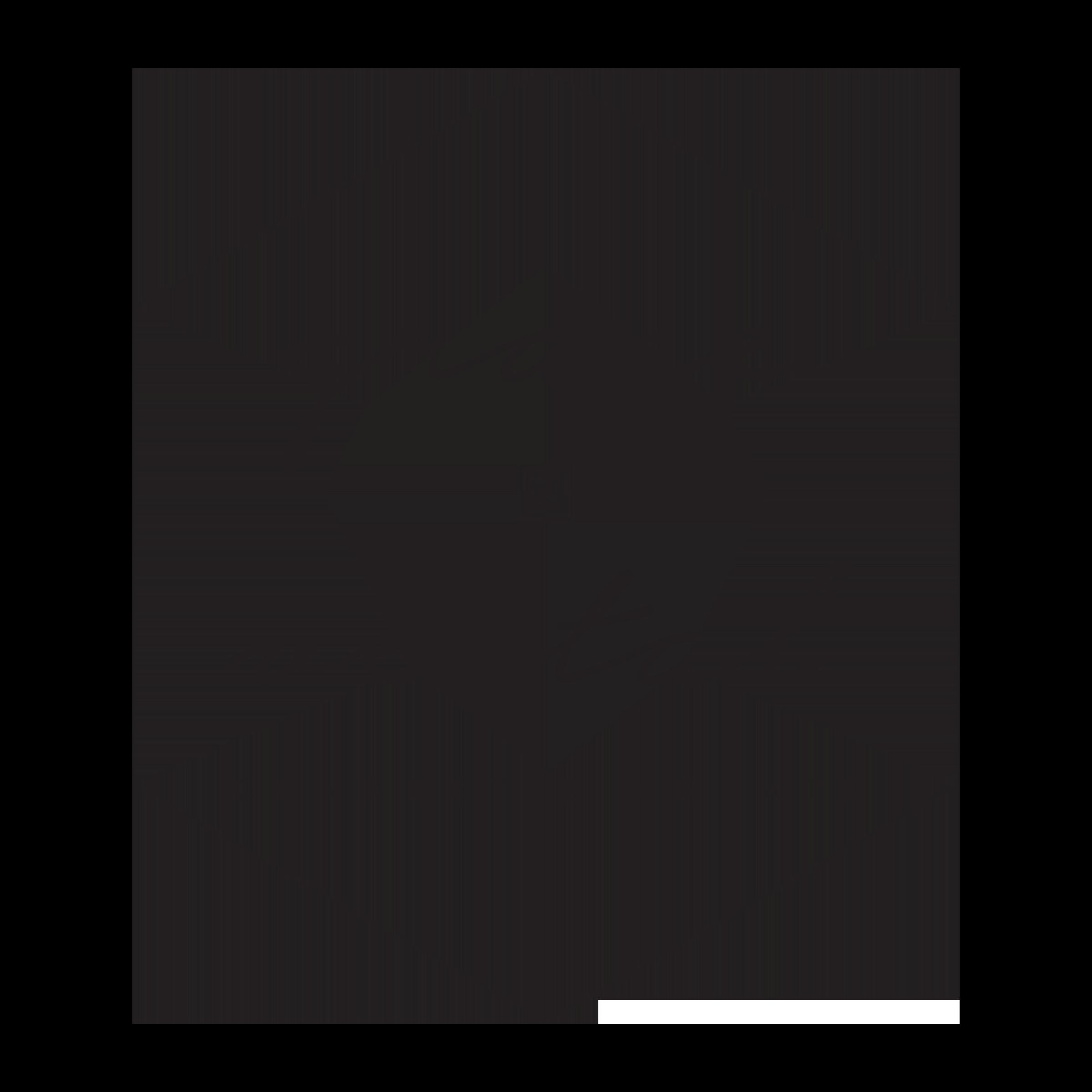 Grace & Vestal Logo Black PNG.png