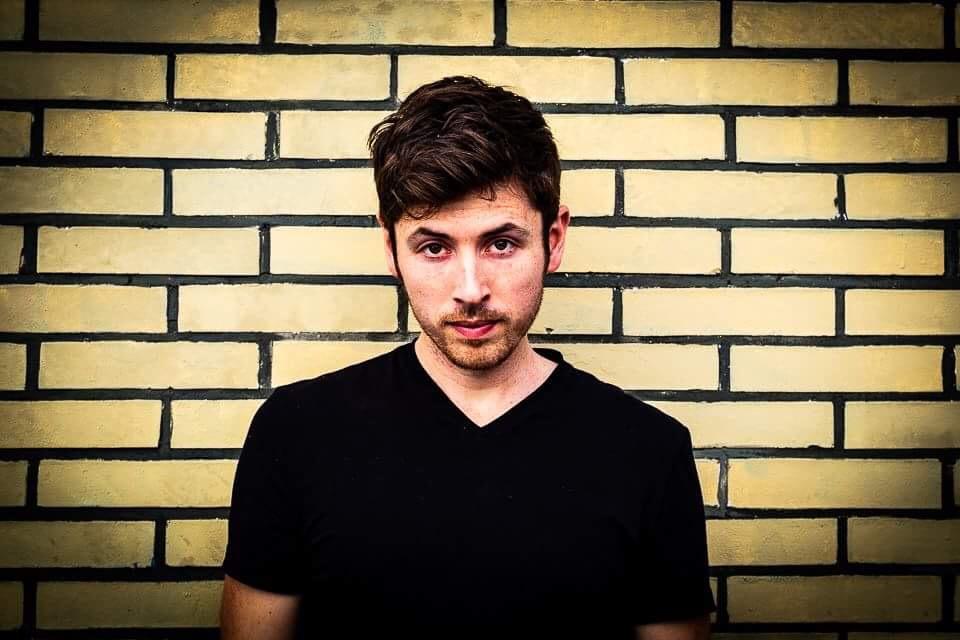 Photo of Newski looking sketchy by Sebastian Madej