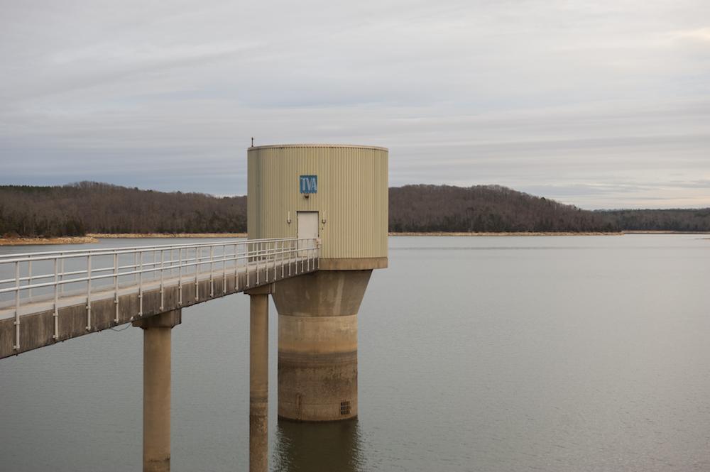 Little Bear Creek, Reservoir
