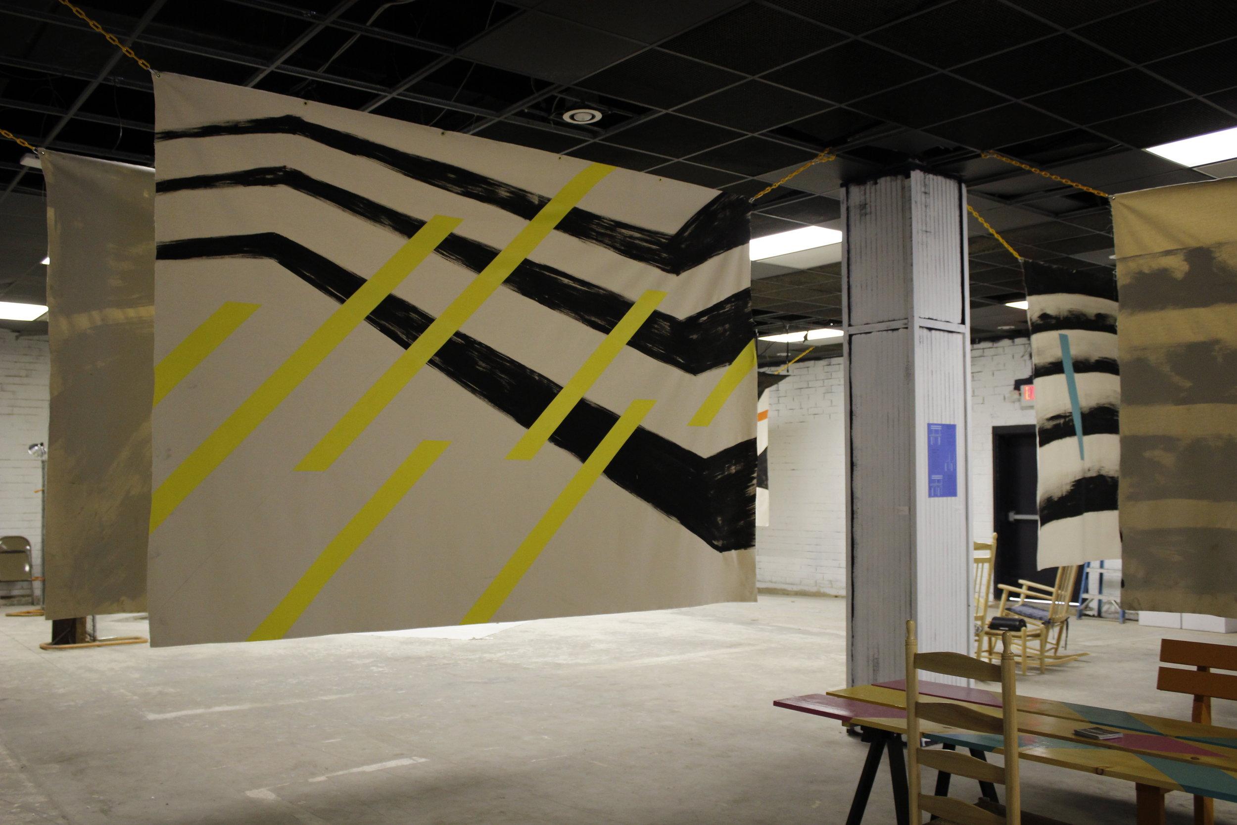 Charlotte Chamber Garage