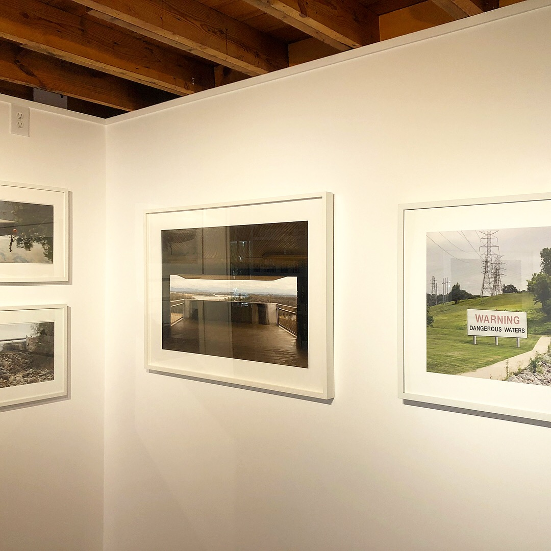 Exhibition, HendersonvilleNC