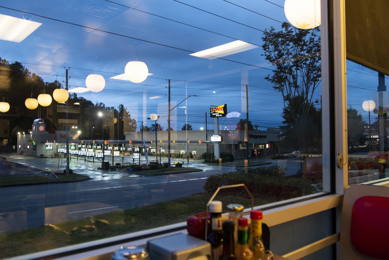 Store #2181: Birmingham, Alabama