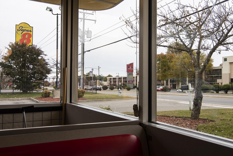 Store #1190: Richmond, Virginia