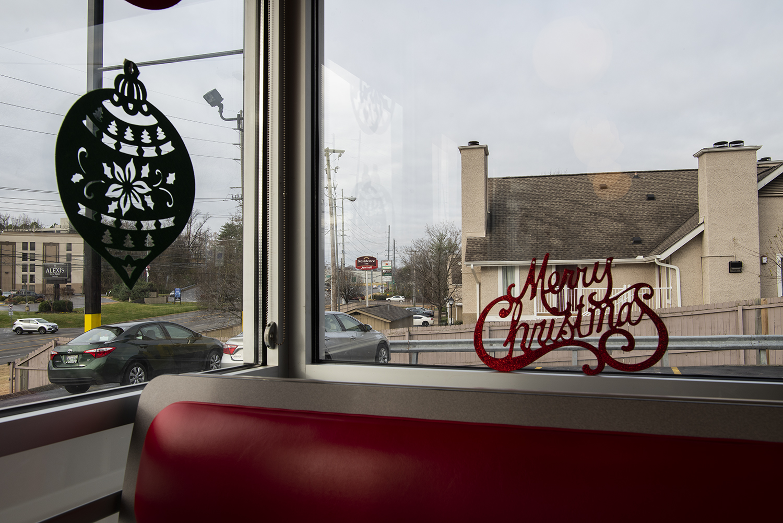 Store #854: Nashville, Tennessee
