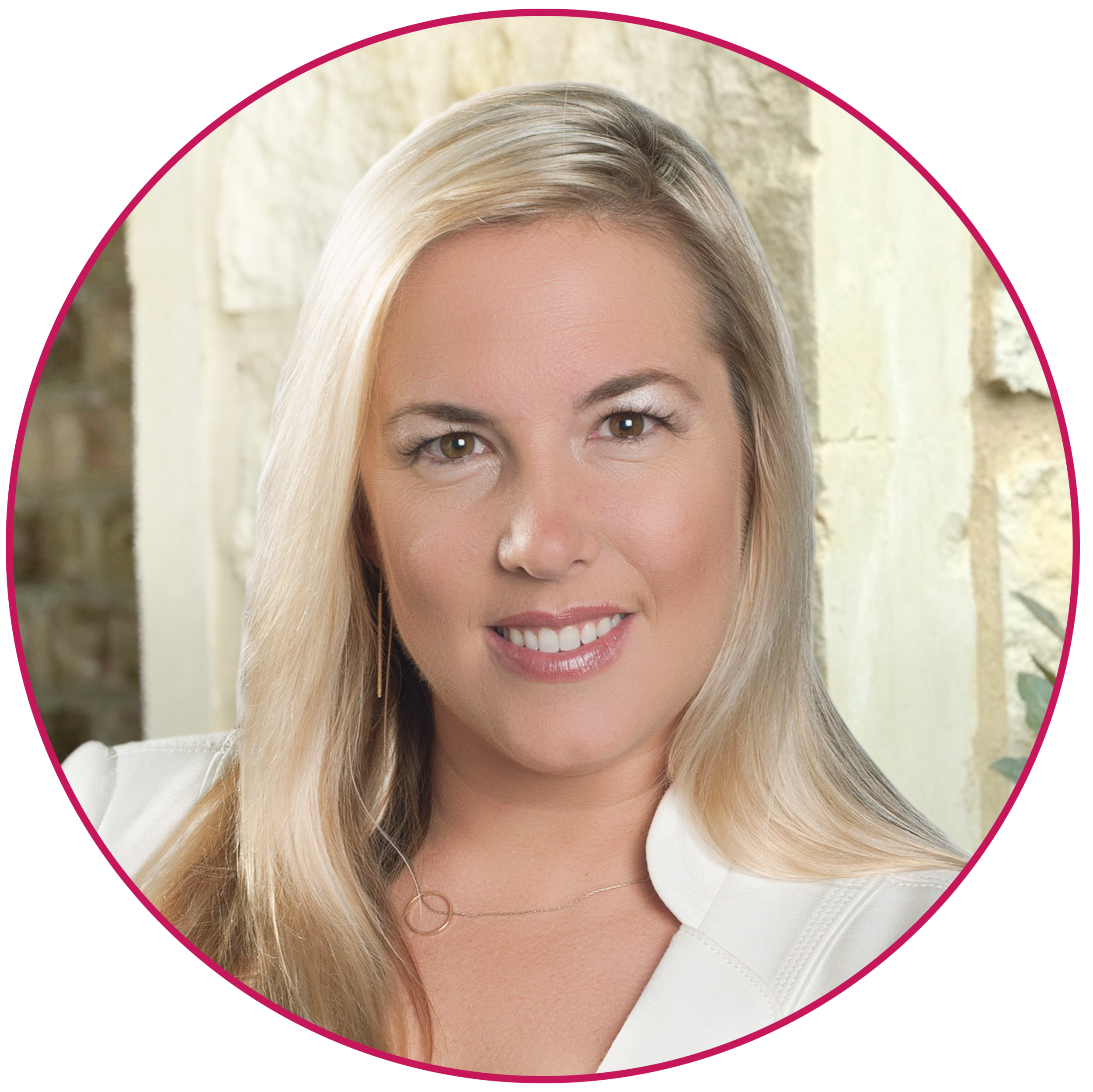 Amanda Wiles - CEO