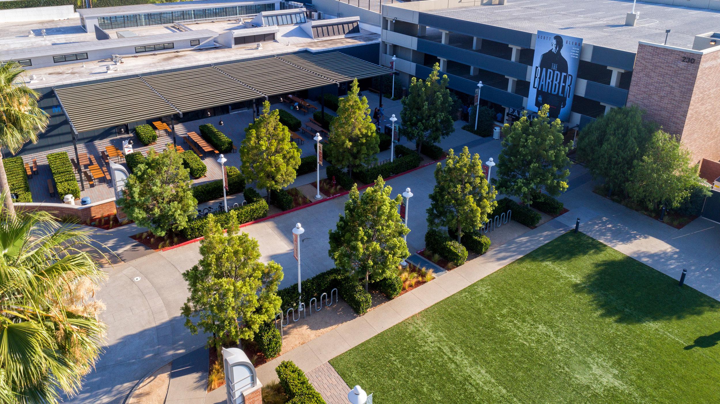 ChapmanUniversity - Digital Media Arts Center