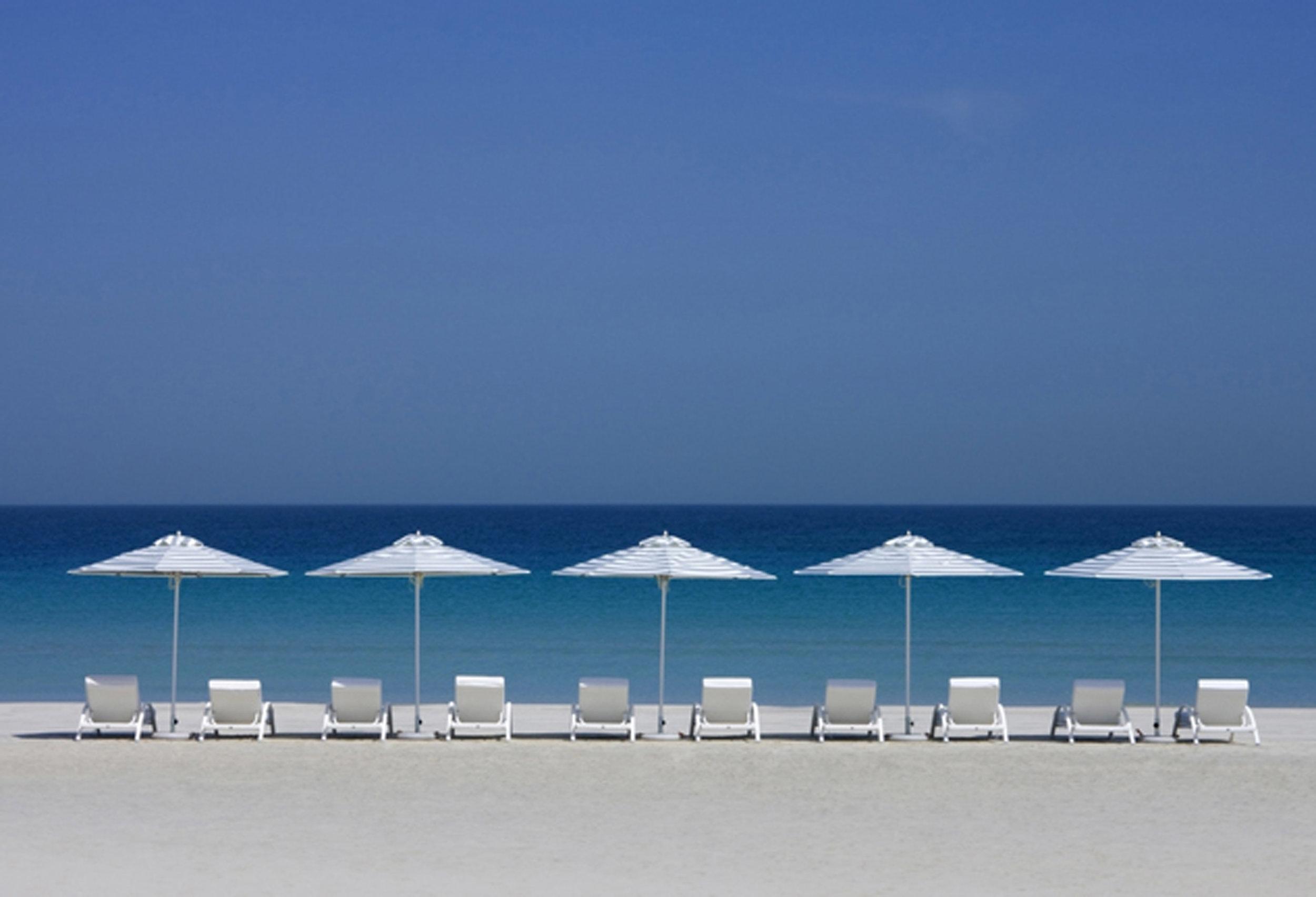 Saadiyat monte carlo beach club - Abu Dhabi, United Arab Emirates