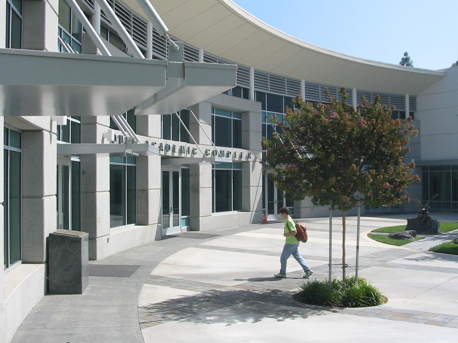 azusa pacific university duke academic complex - Azusa, California