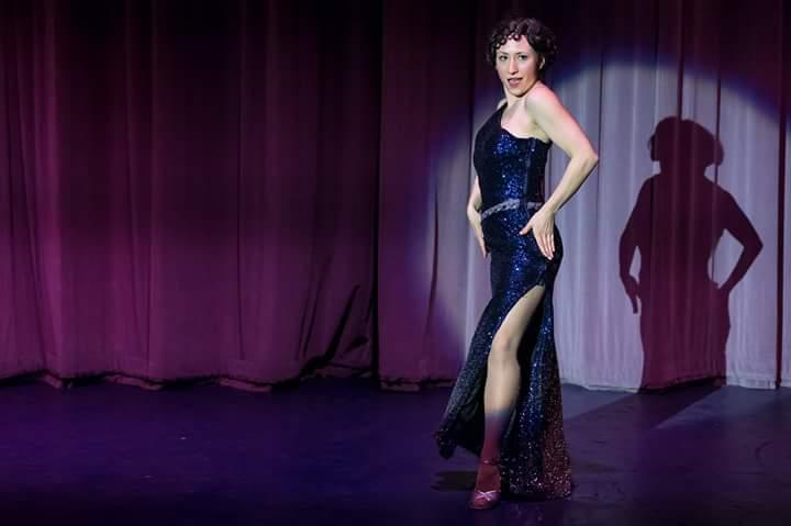 """Jedlicka Performing Arts Center. """"Gypsy."""" © Brett Beiner Photography"""